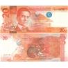 Filipíny - bankovka 20 piso 2010 UNC