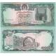 Afghánistán - bankovka 10 000 afghanis UNC