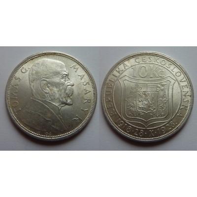 10 Crown 1928
