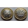 Velká Británie - mince 1 libra 2017