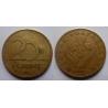 Maďarsko - 20 forint 1995