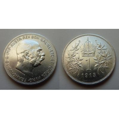 1 Krone 1913