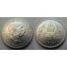 František Josef I. - stříbrná mince 1 koruna 1913