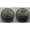 Německo, Výmarská republika - 50 Pfennig 1922 F