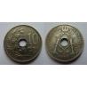 Belgie - 10 Centimes 1929