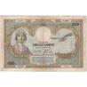Jugoslávie - bankovka 1000 dinara 1931