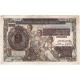 Srbsko - bankovka 1000 dinara 1941, okupace nacistickým Německem