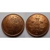 Velká Británie - 2 pence 2000