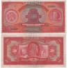 500 korun 1929, série D