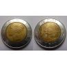 Itálie - 500 lire 1986
