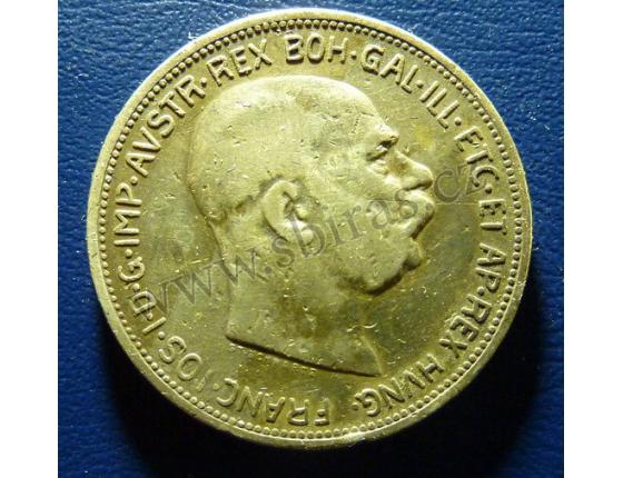 1 Forint 1869