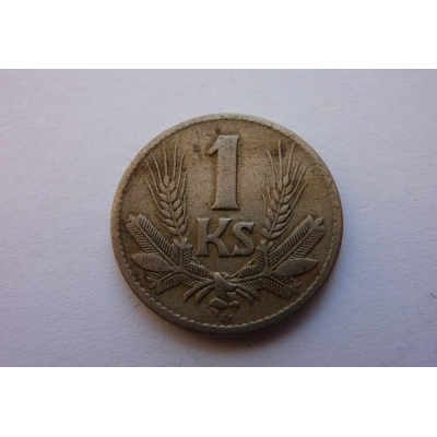 1 Crown 1941