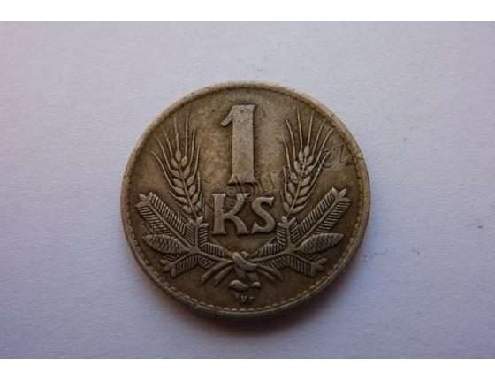 1 Crown 1942