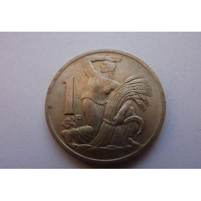 1 Crown 1938