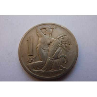 1 Crown 1929