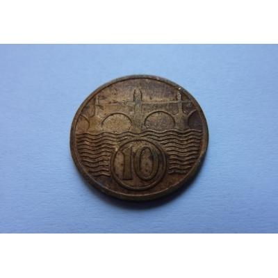 10 Heller 1932