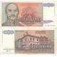 Jugoslávie - bankovka 50 000 000 000 dinara 1993