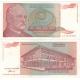 Jugoslávie - bankovka 500 000 000 000 dinara 1993