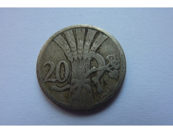 20 Heller 1921