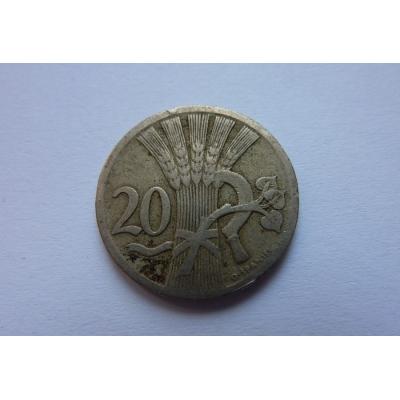 20 Heller 1926