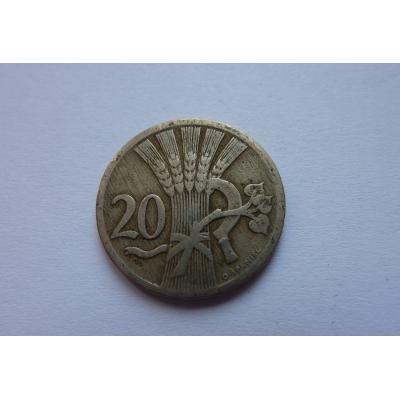 20 Heller 1927
