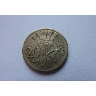 20 Heller 1938