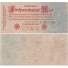 Německo - bankovka 500 000 marek 1923