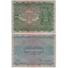Rakousko - bankovka 100 korun 1922