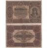 Maďarsko - bankovka 100 Korona 1920