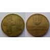 Slovensko - 10 korun 1993