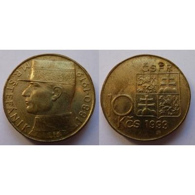 10 Crown 1993