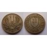 Slovenský štát- 1 koruna 1940