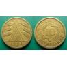 10 rentenpfennig 1924 A