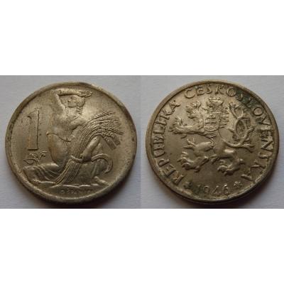 1 Crown 1946