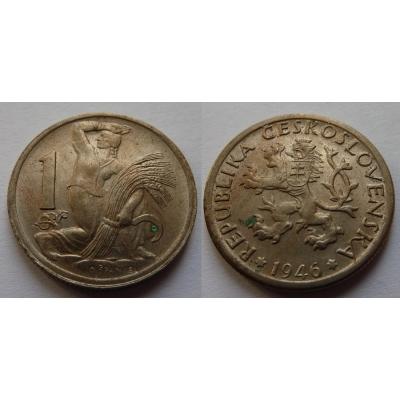 1 Kronen 1946