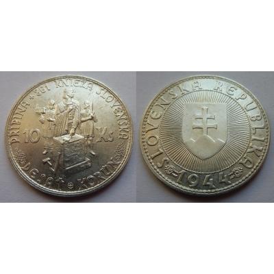 10 Kronen 1944