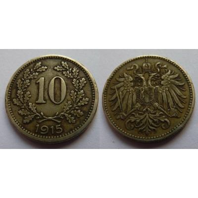 10 Heller 1915