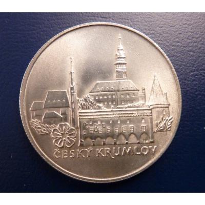 50 korun 1986 Český Krumlov