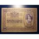 10 000 Kronen 1918 přetisk Deutschösterreich