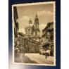 Praha za Protektorátu, Malá Strana, kostel svatého Mikuláše