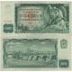100 korun 1961, série Z