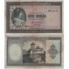 Czechoslovakia - 1000 crowns banknote 1945