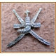 Odznak Expo 92 Sevilla Pabellon Sultanato de Oman