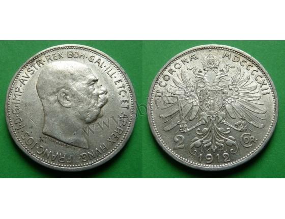 2 Crown 1912