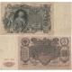 Carské Rusko - bankovka 100 rublů 1910