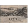 Kremnice - pohled z východu 1951