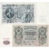 Carské Rusko - bankovka 500 rublů 1912