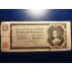 50 korun 1940 A15 neperforováno