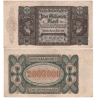 Německo - bankovka 2 miliony marek 1923, série E