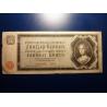 50 korun 1940 A16 neperforováno